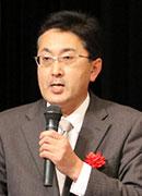 佐賀県武雄市学校教育課新たな学校づくり推進室・諸岡利幸室長