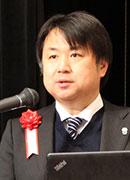 鹿児島市立学習情報センター・木田博主幹