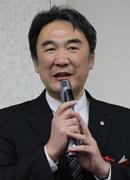 常翔学園中学校・高等学校・田代浩和教頭