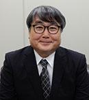 設楽敬一氏