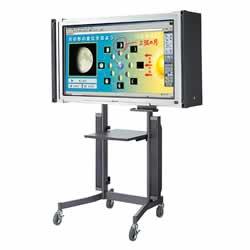 学校教育用50V型 プラズマ電子情報ボード 「EPD-C504」