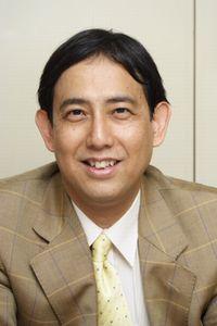 田中博之教授