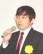 文部科学省私学助成課 永山賀久課長