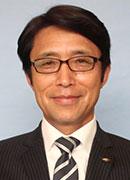 原山 隆一教育長