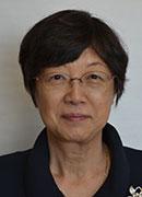 松川 禮子教育長