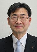 橋本 幸三教育長