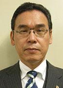 田村 壮児教育長