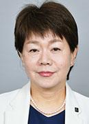 宮尾 千加子教育長