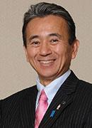 鈴木 康友市長