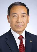 山中 健市長