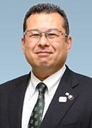 玉井 敏久市長
