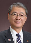 米田 進教育長