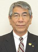 宇田 貞夫教育長