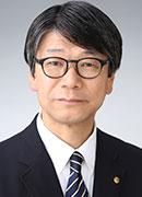 笠原 寛教育長