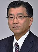 中井 敬三教育長