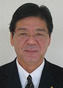 渋谷 克人教育長
