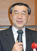 愛知県春日井市立出川小学校・水谷年孝校長
