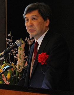 上智大学総合人間科学部 奈須正裕教授