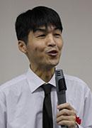 関西学院千里国際中等部・高等部・米田謙三教諭