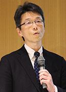 富山県立砺波高等学校・東海直樹教諭