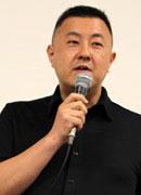 聖徳学園中学・高等学校・学校改革本部長・品田健氏