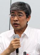 東海学園大学准教授・水野正朗氏