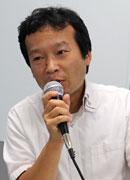 奈良市教育委員会事務局 学校教育課情報教育係長・谷正友氏