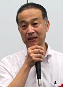 堺市教育委員会・主任指導主事・浦嘉太郎氏