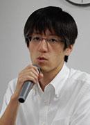 文科省・田島氏