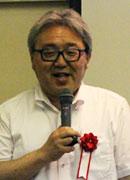 東北大学大学院教授 堀田龍也氏