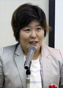 福山市立日吉台小学校・小林裕子氏