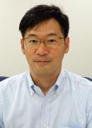 未来の学びコンソーシアムプロジェクト推進本部  中川 哲氏