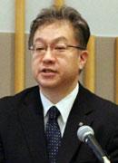 北海道教育庁 教育環境支援課主査 三浦新一郎氏