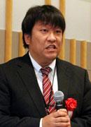 福島町教育委員会学校教育係長・中村伸也氏
