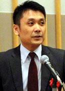 宮城教育大学准教授・安藤明伸氏