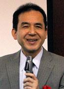 聖心女子大学非常勤講師・榎本竜二氏