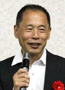 淡路市教育委員会教育部長・西岡正雄氏