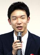 和歌山県教育委員会総務課教育政策班主事・今井健多氏