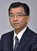 中井 敬三 教育長