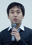 東京大学松尾研究室・リサーチディレクター中山浩太郎氏