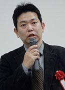神奈川県教育委員会 指導部高校教育課指導主事・橋本雅史氏