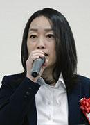 神奈川県立生田高等学校・小原美枝総括教諭