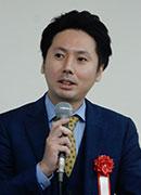三田国際学園中学校・高等学校 教頭 田中潤氏