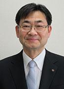 橋本 幸三 教育長