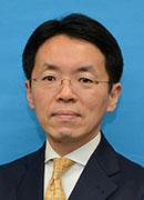 澤川 和宏 教育長