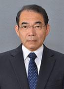 新田 英夫 教育長