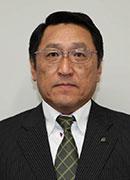 田中 新太郎 教育長