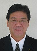 渋谷 克人 教育長
