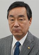 池松 誠二 教育長