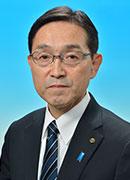 池田 幸博 教育長